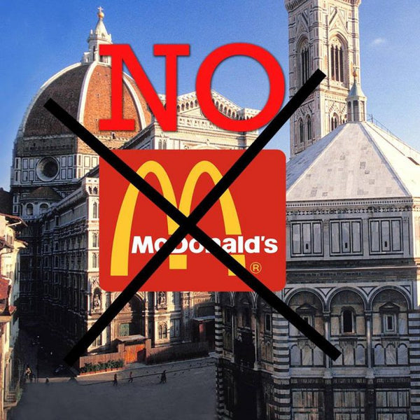 Mayor says no to McDonalds in piazza Duomo