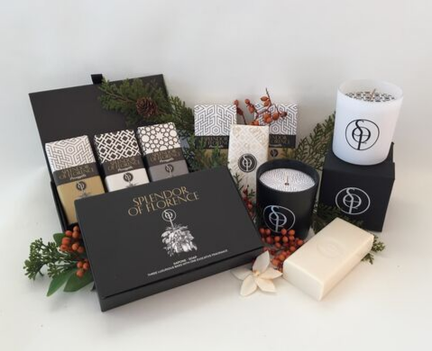 SOF Holiday Gift Collection