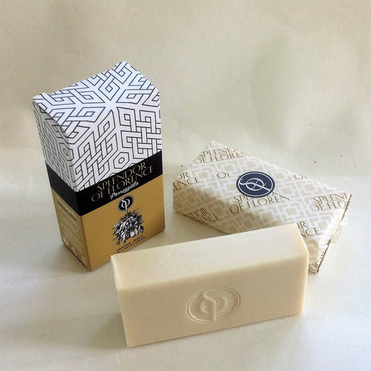 Artisan Luxury Soap