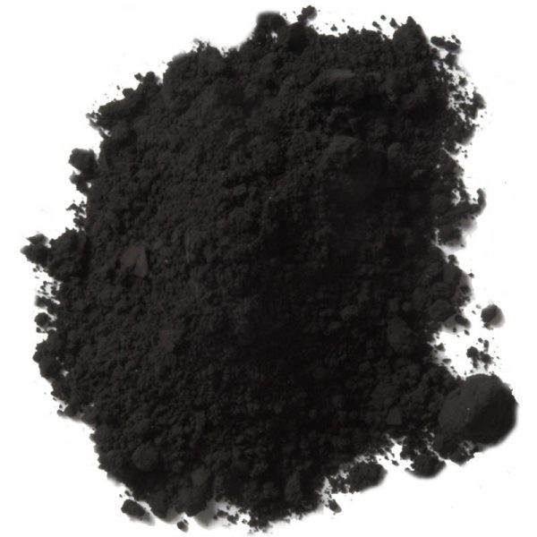 Black Supreme Oxide (1kg) - Pop Concrete Supplies & Training