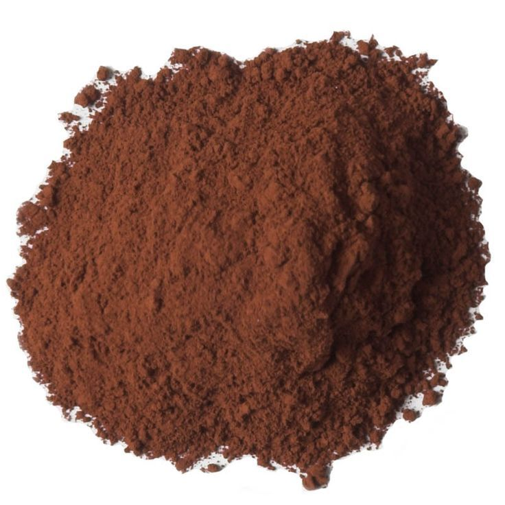 Brown Oxide (1kg) - Pop Concrete Supplies & Training