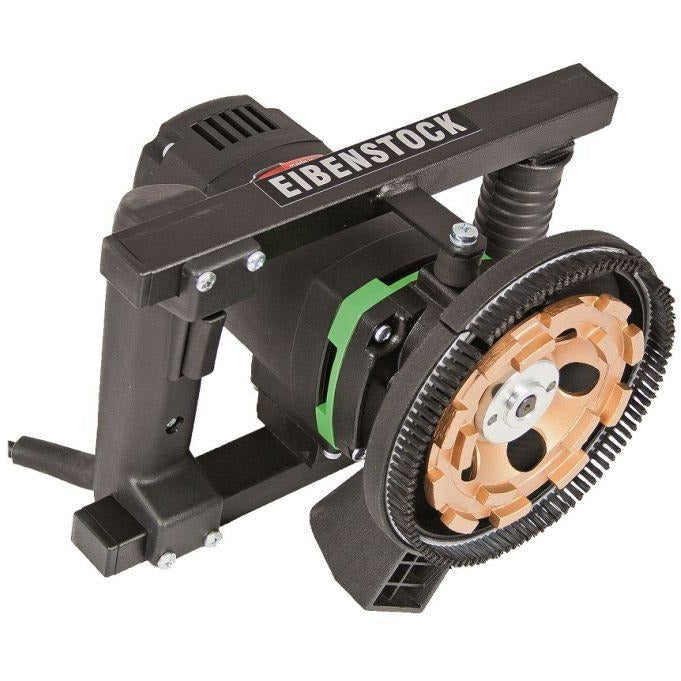 Eibenstock Concrete Grinder 125mm EBS120 - Pop Concrete Supplies & Training