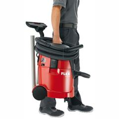 FLEX VCE26LAC 1250w Safety Vacuum Cleaner 25L, Class L - Pop Concrete Supplies & Training