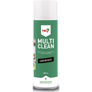 Olmurtech Multi Clean Universal Foam Cleaner 500ml - Pop Concrete Supplies & Training