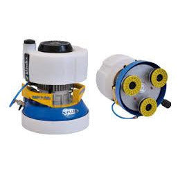 Klindex UFO Planetary Countertop Grinder 330 Variable Speed - Pop Concrete Supplies & Training