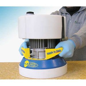 Klindex UFO Planetary Countertop Grinder 290 Fixed Speed - Pop Concrete Supplies & Training