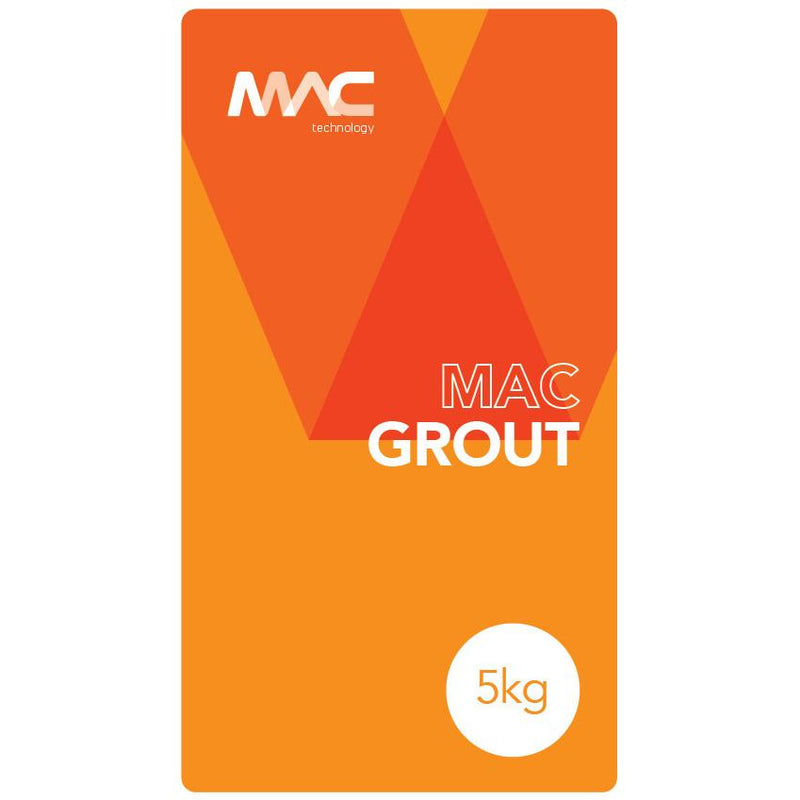 MACt Grout Mix (5kg)