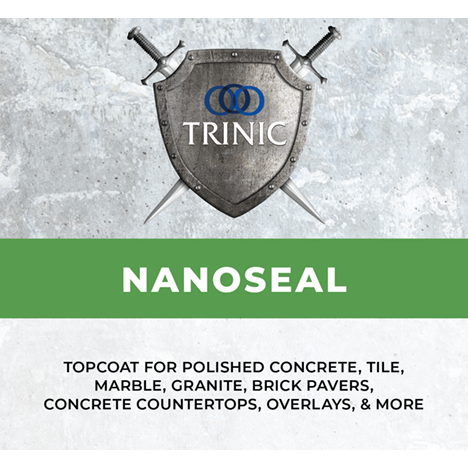 Trinic NanoSeal Gloss (946ml)