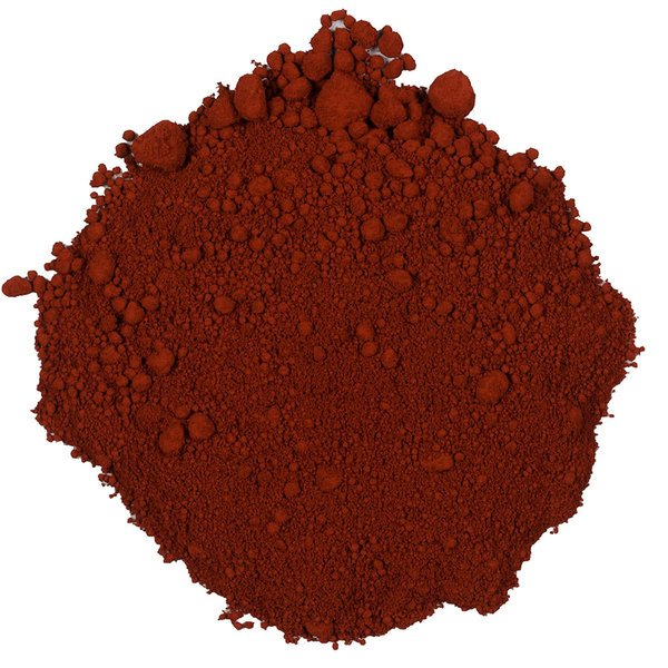 Red Oxide (1kg) - Pop Concrete Supplies & Training