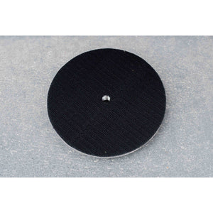 5'' Heavy Duty Aluminium Resin Backing Pad