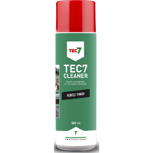 Olmurtech Tec7 Cleaner and Degreaser 500ml - Pop Concrete Supplies & Training