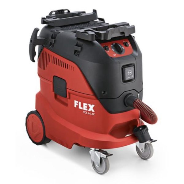 FLEX VCE 44 H AC 1400W Safety Vacuum Cleaner - Pop Concrete Supplies & Training