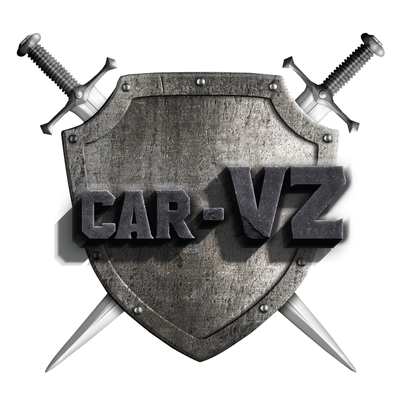 CAR-VZ Vertical Carving Additive 136kg