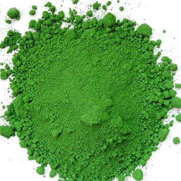 Chrome Green Oxide (1kg)