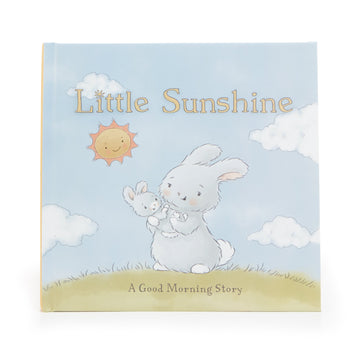 Bunnies By The Bay little sunshine board book
