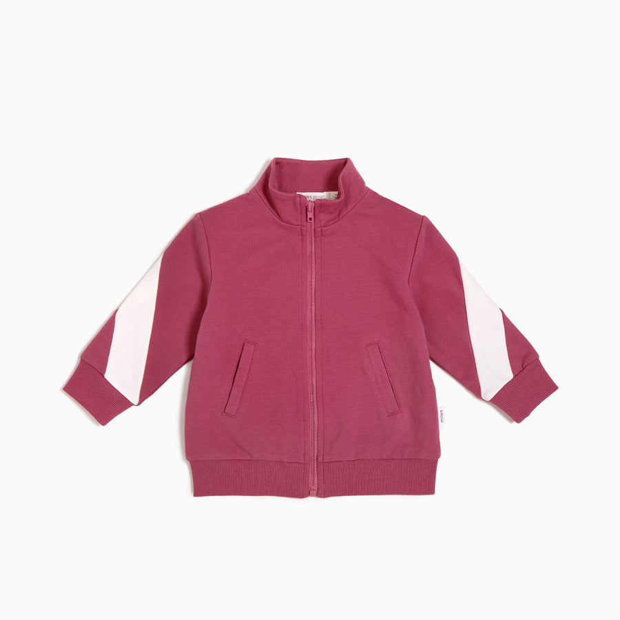 Miles Baby track jacket