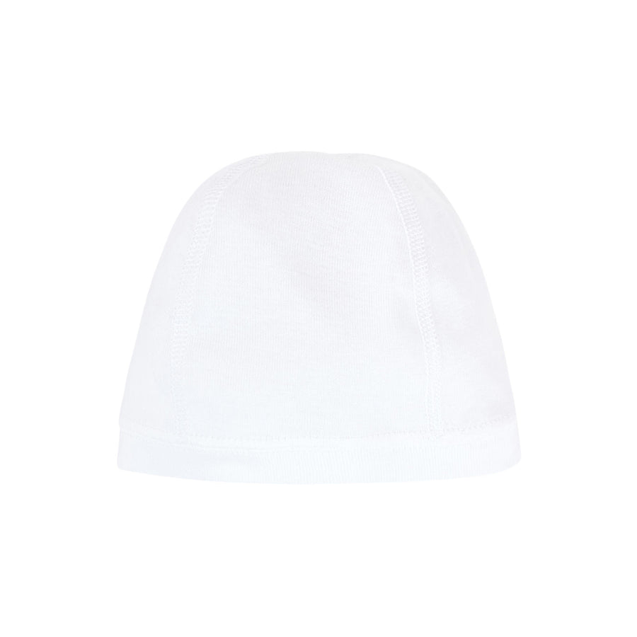 Petit Bateau cotton hat - The Original Childrens Shop