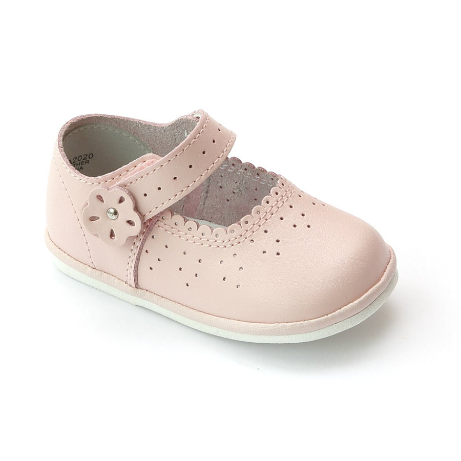 Angel Baby Shoes classic mary janes - The Original Childrens Shop