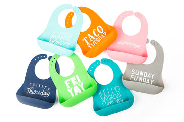 Bella Tunno wonder bib - The Original Childrens Shop