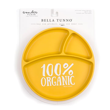 Bella Tunno wonder plate - The Original Childrens Shop