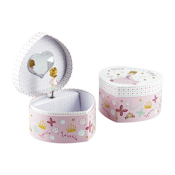 Floss & Rock princess jewelry box