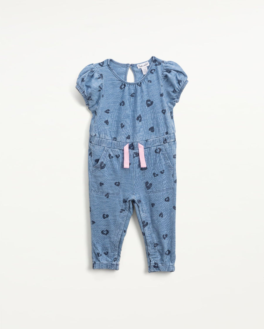 Splendid infant leo love jumpsuit