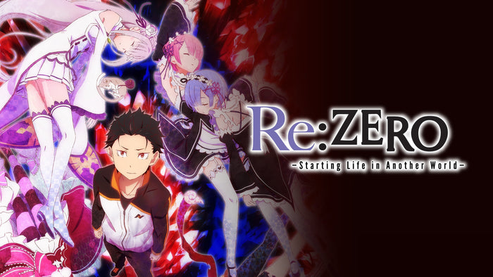 Re:ZERO Starting Life in Another World Season 2 Announced
