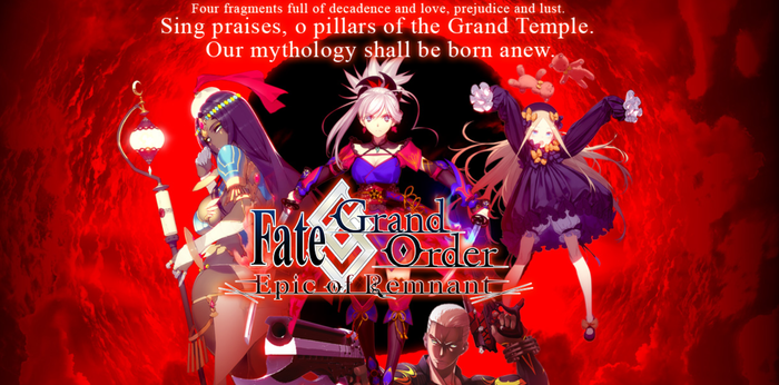Fate/Grand Order kicks off its next story chapter with Epic of Remnant