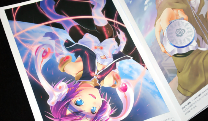 5 Fate Doujin Books That Will Peak Your Interest in Summer 2019