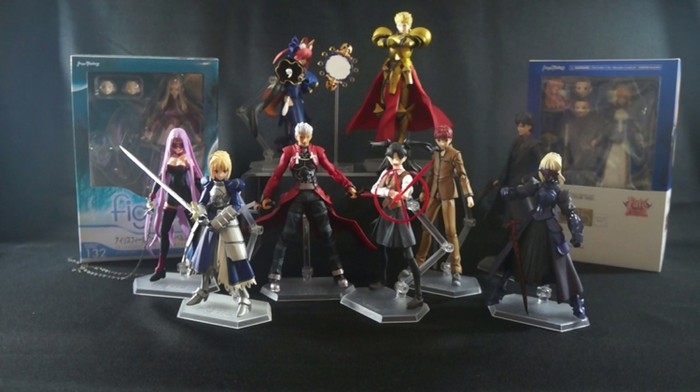 10 Fate Figures We Love