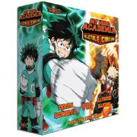 My Hero Academia Collectible Card Game: 2-Player Rival Deck (Pre-order) Jan 2021