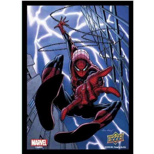 Marvel Spiderman - Character Sleeves