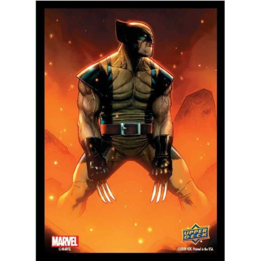 Marvel Wolverine - Character Sleeves