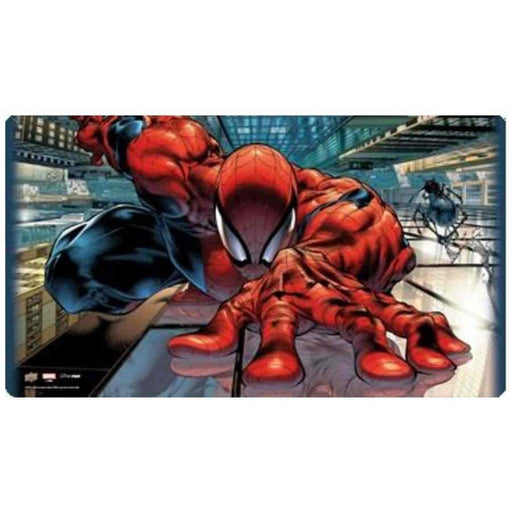 Marvel Spiderman - Character Rubber Playmat