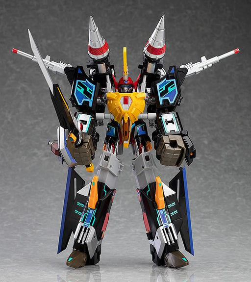 SSSS.Gridman - Max Combine DX Full Power Gridman: Initial Fighter Color Wonder Festival 2020 - Non-Scale Figure