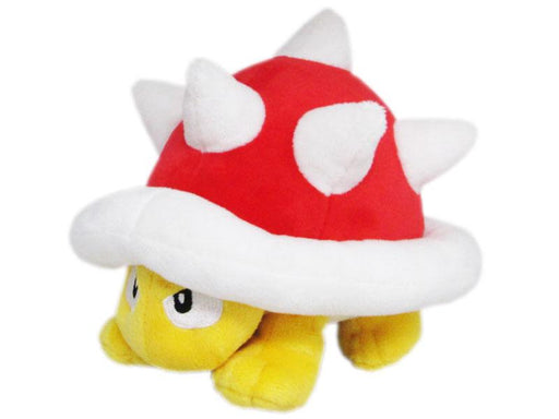 "Super Mario - Spiny -  Nintendo Character 5"" Plush (Pre-order)"