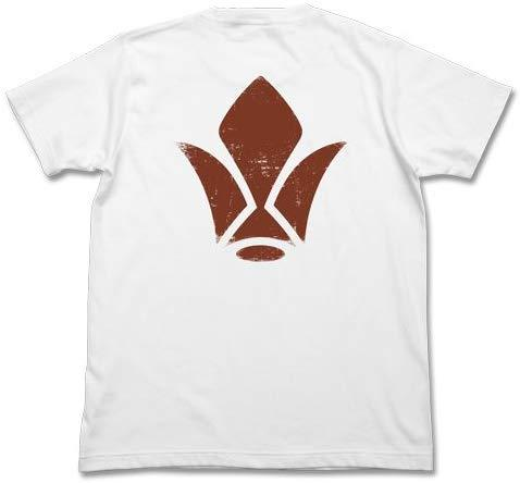 Mobile Suit Gundam: Iron-Blooded Orphans - Gundam Barbatos- Character Cospa Cotton T-Shirt White