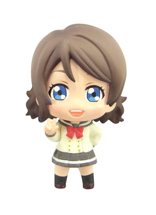 Love Live! Sunshine!! Aqours Character Mini Figure