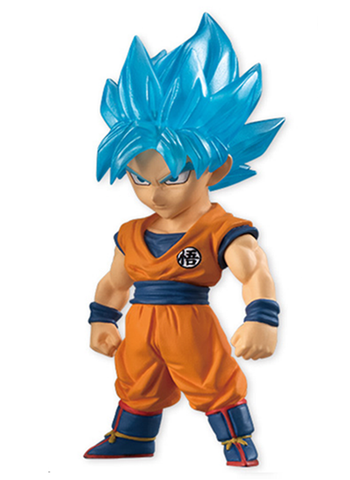 Dragon Ball Adverge - Son Goku - Candy Toy Figure Vol.4