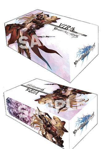 Granblue Fantasy - Vira C-Labo - Exclusive Character Storage Box Case