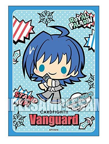 Cardfight!! Vanguard - Aichi Sendou - Character Mini Sleeves Vol.407