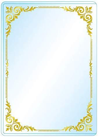 Premium Card Side Loader Guard - Arabesque Ver.2 (3PCS)
