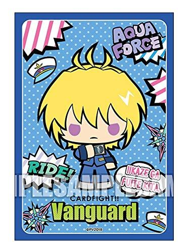 Cardfight!! Vanguard - Leon Soryu - Character Mini Sleeves Vol.409