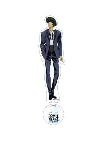 Cowboy Bebop Spike Spiegel Animate Collab Cafe Limited Acrylic Stand
