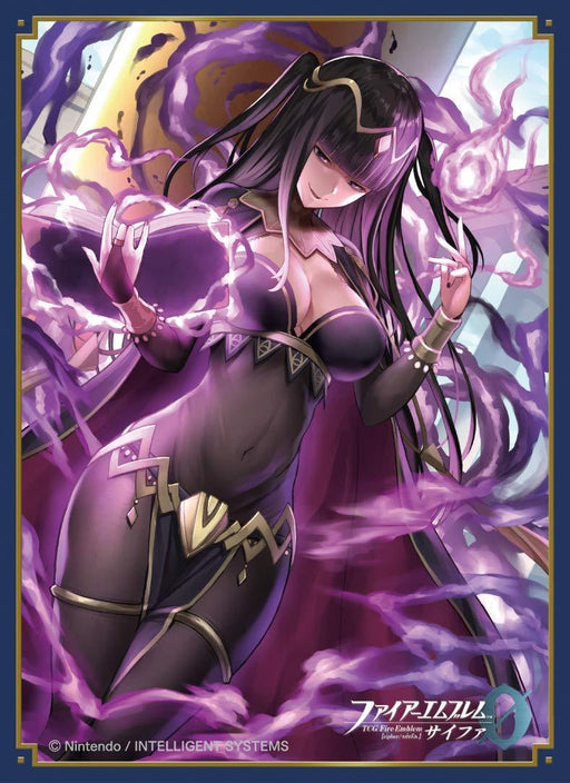 Fire Emblem 0 (Cipher) - Tharja - Character Mat Sleeves No.FE89