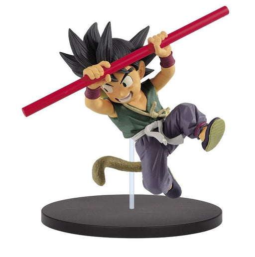 Dragon Ball Son Goku Fes! Vol. 7 Kid Goku Prize Figure Banpresto