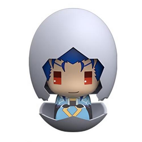 Fate/Grand Order Piyokuru Character Egg Ball Chain Vol.01 FGO