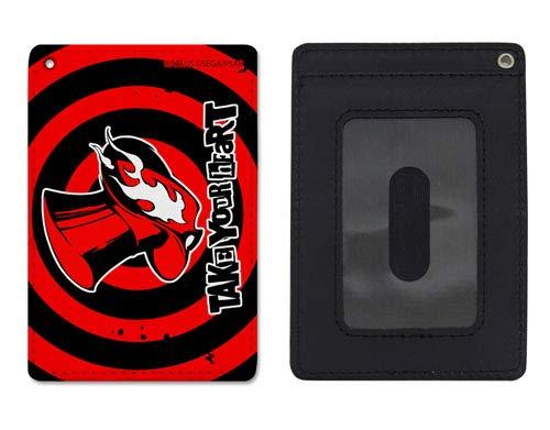 Persona 5 The Phantom Thieves of Hearts - COSPA Full Color Retractable Pass Case