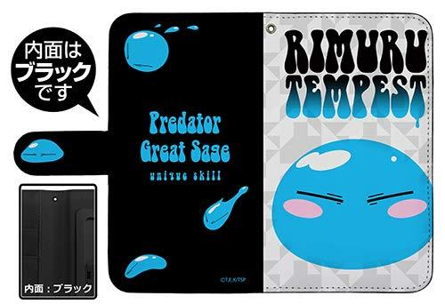 That Time I Got Reincarnated as a Slime Rimuru Book Type Character Smart Phone Pouch for iPhone
