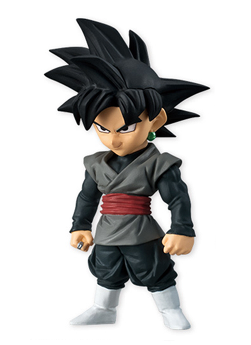 Dragon Ball Adverge - Goku Black - Candy Toy Figure Vol.4